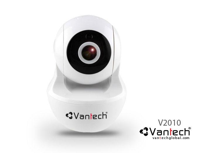 Vantech Camera Wifi Robot Pan/Tilt 2.0MP V2010