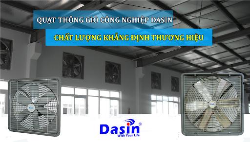 Kích thước quạt thông gió hay được sử dụng trên thị trường