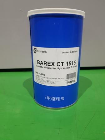 MỠ BÔI TRƠN BAREX CT 1515