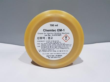 MỠ BÔI TRƠN CHEMTEC® EM-1