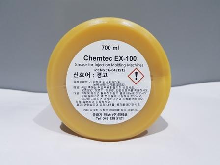 MỠ BÔI TRƠN CHEMTEC EX-100