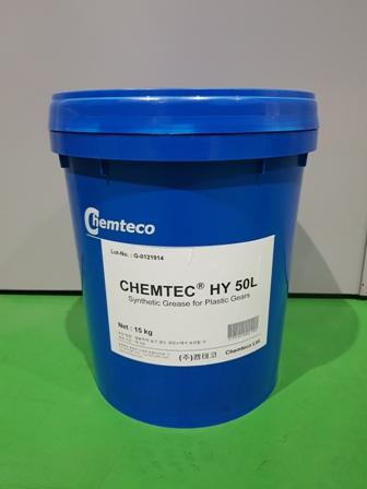 MỠ BÔI TRƠN CHEMTEC HY 50L & ASPINOX CP 512