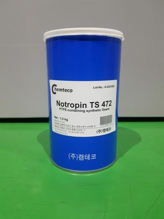 MỠ BÔI TRƠN  NOTROPIN TS 472