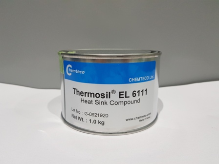 MỠ BÔI TRƠN THERMOSIL® EL 6111