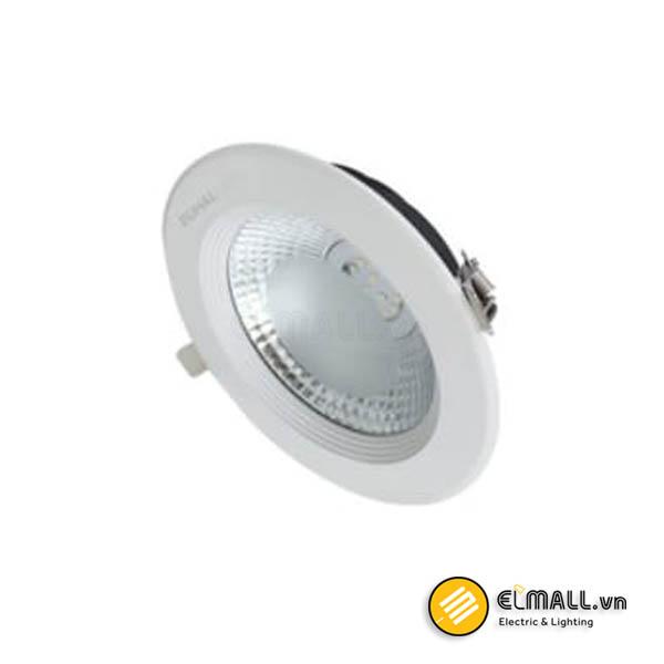 Đèn led downlight âm trần 20W DFA0201 Duhal