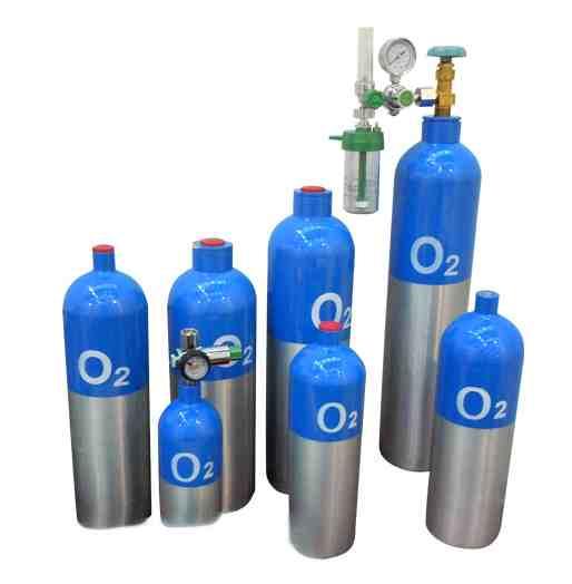 Cho thuê bình oxy thở tại tphcm