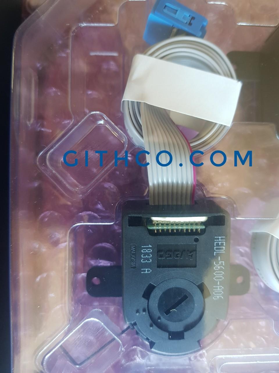 Encoder Avago HEDL 5600-A06 Bộ mã hóa vòng quay