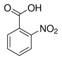 Hóa chất chuẩn Sigma Aldrich 2-NITROBENZOIC ACID 95%