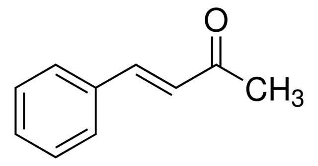 Hóa chất chuẩn Sigma Aldrich 4-PHENYL-3-BUTEN-2-ONE