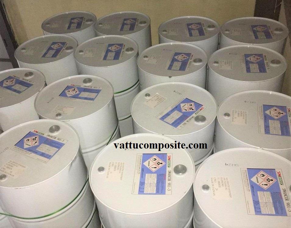 Nhựa kháng hóa chất swancor 901-3