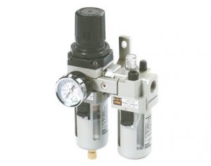 Bộ lọc điều áp SMC AC40-04G