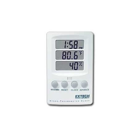 Máy đo nhiệt độ độ ẩm Extech 445702