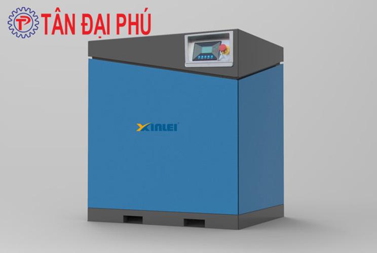 Máy nén khí trục vít công suất 30HP/22kW