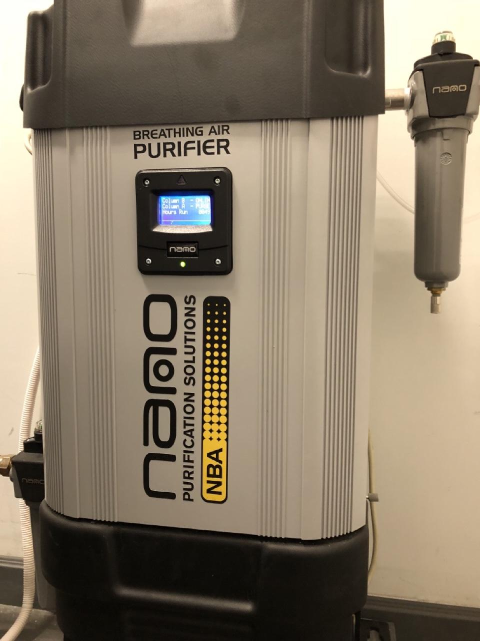 Máy tạo khí thở nhà SIM