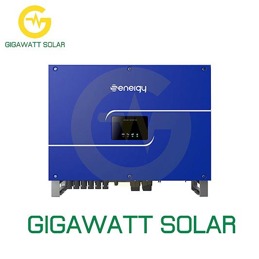 Inverter hòa lưới 3 pha 30kW SENERGY SE 30KTL-D3