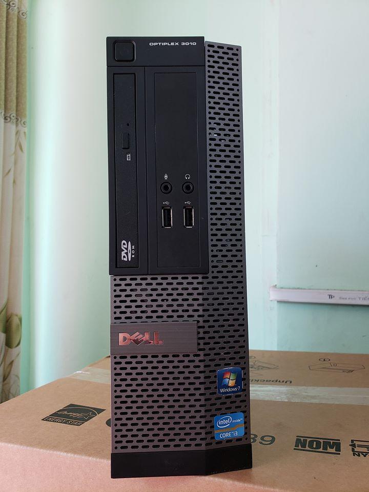 Cung cấp Máy Bộ Dell 3010 sff văn phòng