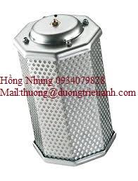 Pneumatic muffler Stilvent: SIS-20.