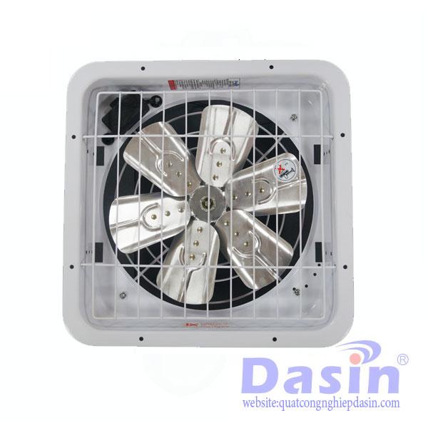 Quạt thông gió công nghiệp Dasin KVF 1230