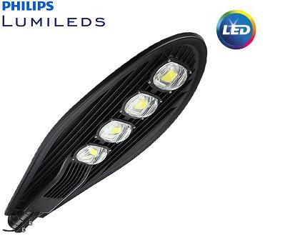 Đèn Đường Led 70W BRP130 LED70 Philips là giải pháp hướng tới một tương lai bền vững.