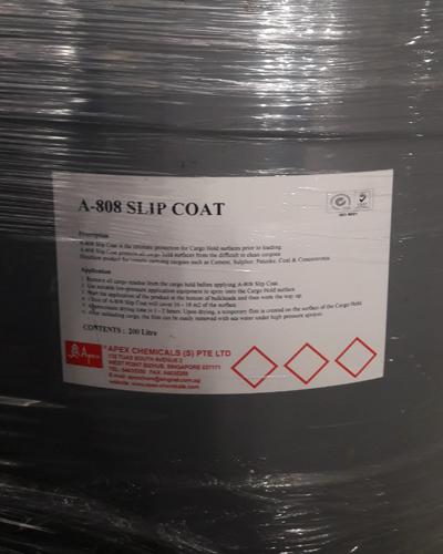Lớp Phủ Bảo Vệ Hàng Hóa (A-808 Slip Coat )