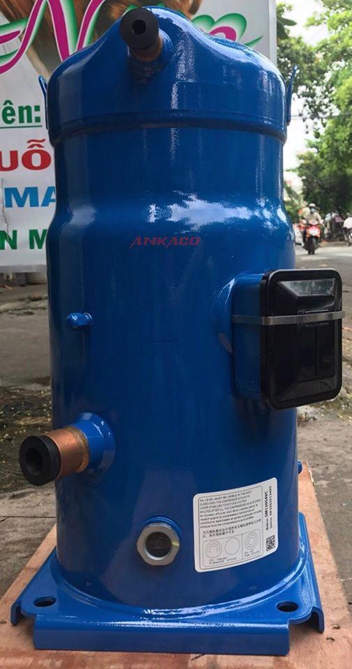 Địa chỉ cung cấp máy nén SM120 uy tín tại TP. Hồ Chí Minh