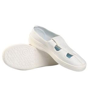 Giày chống tĩnh điện 4 lỗ Linkword