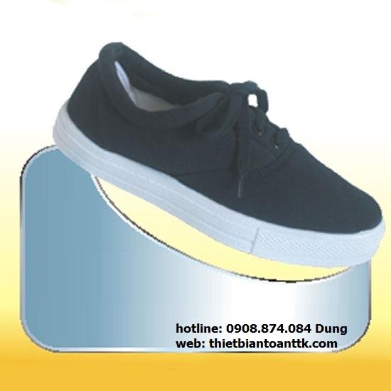 Giày vải bảo hộ Asia nữ