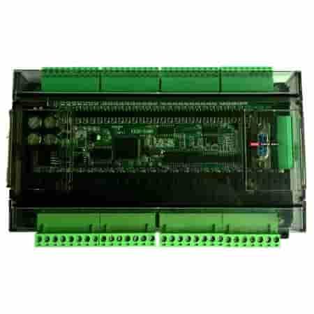 Board PLC Mitsubishi FX3U-56MR-6AD-2DA