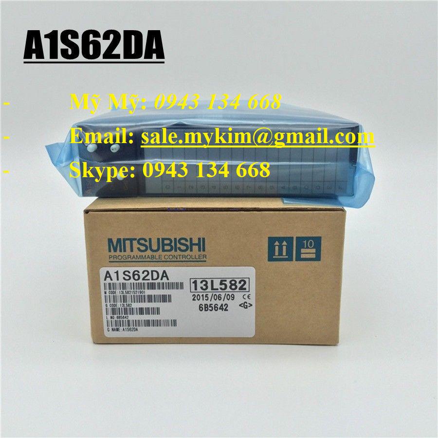 Module Mitsubishi A1S62DA