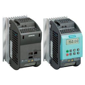 Biến tần Siemens 6SL3211-0KB15-5BB1