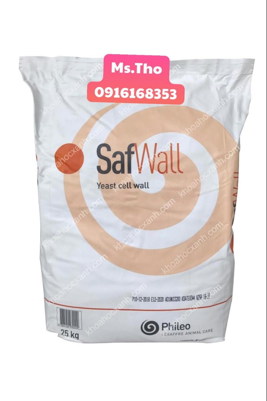 Safwall - Betaglucan