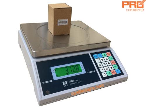 Cân điện tử 30kg UWA-H