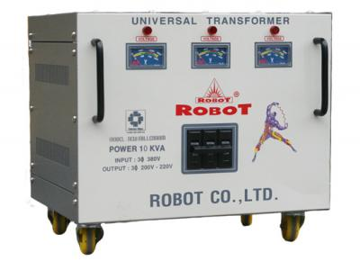Biến thế điện Robot - 6KVA