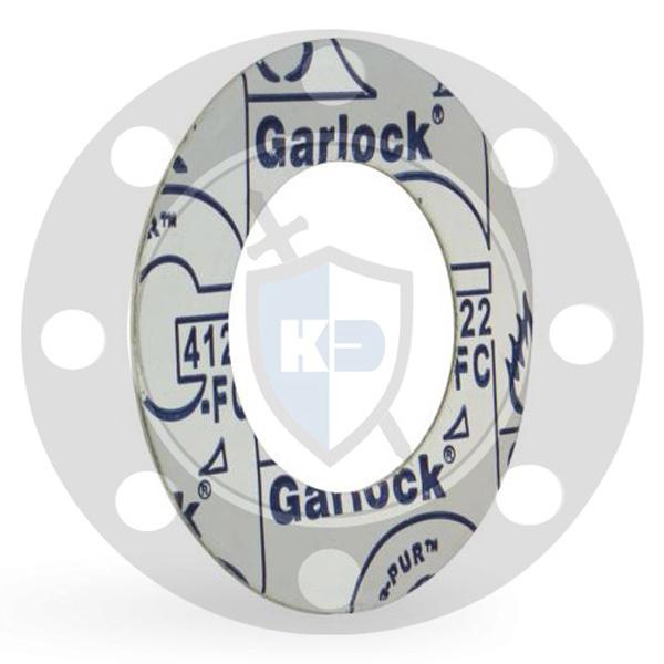 Gioăng đệm chịu nhiệt cao 1000 độ Garlock Therma-Pur Style 4122