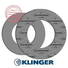 Tấm gioăng làm kín Klinger KSIL® C-4500 0.5mmTx1500mmWx2000mmL