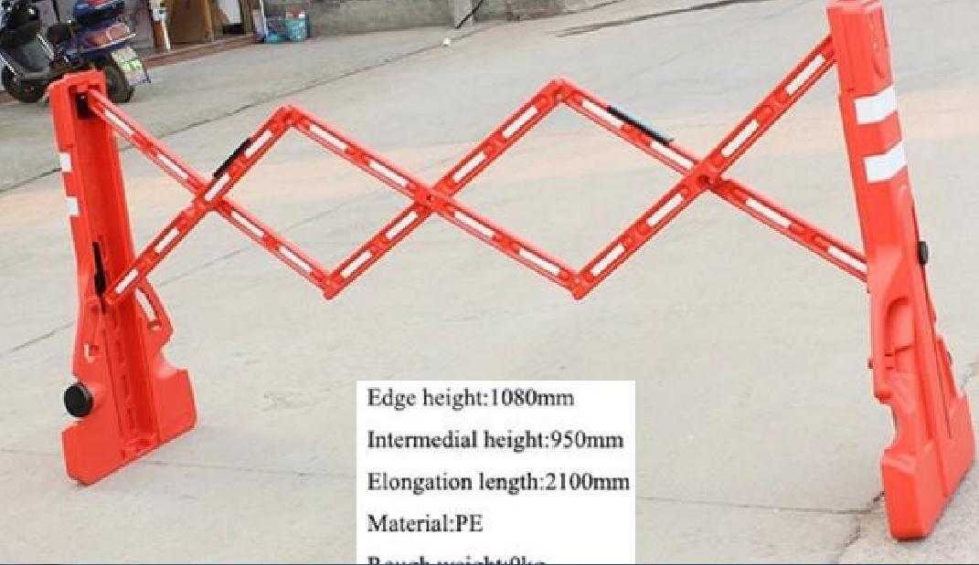 Cổng hàng rào di động, cửa cổng xếp inox tự động chạy điện Bình Dương- 0913183440