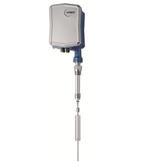 Cảm biến đo chất rắn liên tục UWT