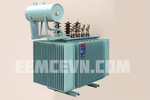 Máy biến áp đông anh EEMC.EVN-2500-35/0.4