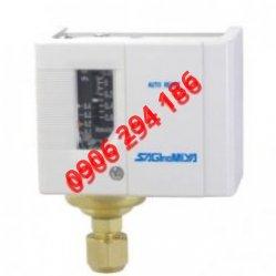 Công tắc áp suất Saginomiya SNS C120X và những điều cơ bản