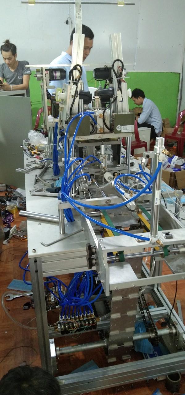 Sửa chữa máy hàn siêu âm - Dịch vụ có bảo hành sau sửa chữa