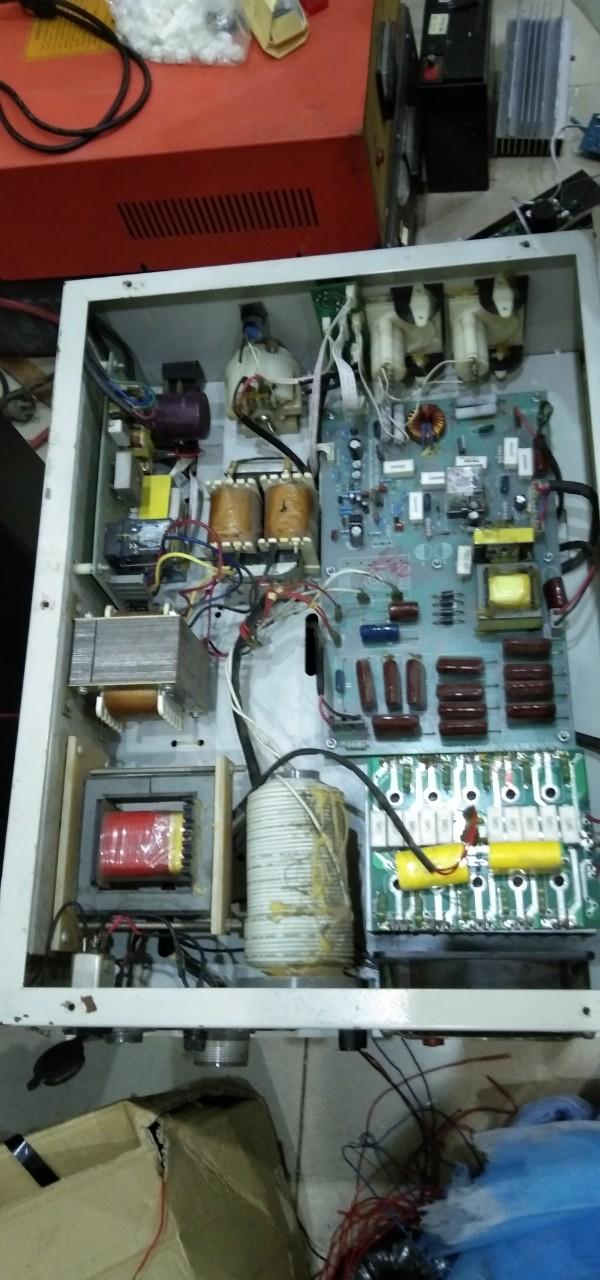 Sửa chữa máy hàn siêu âm nhanh nhất - Dịch vụ uy tín chất lượng cao