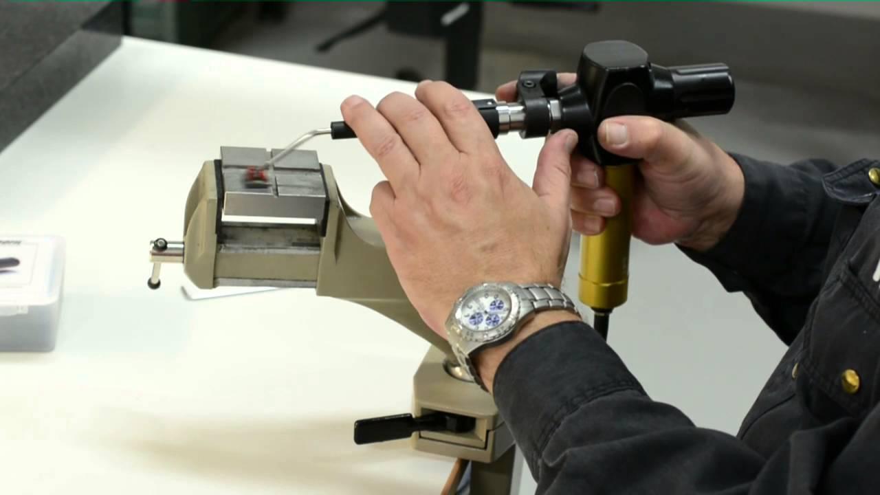 Sản phẩm máy đánh bóng khuôn DIPROFIL