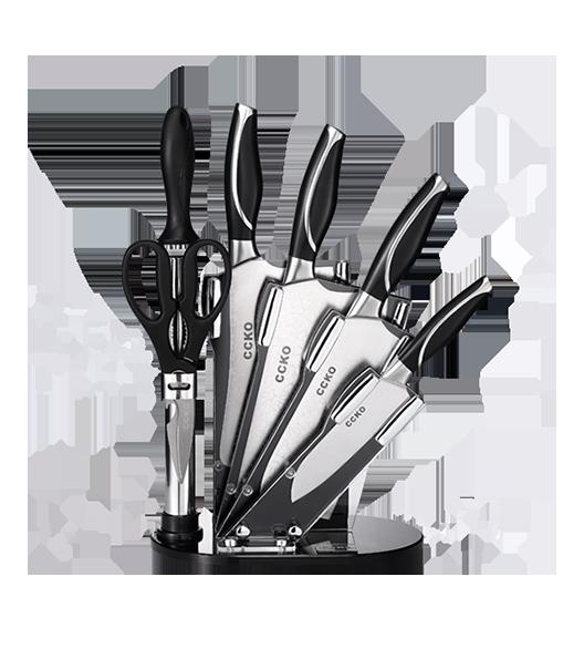 Dụng cụ nhà bếp cao cấp - bộ dao bếp CCKO ( 7 món )