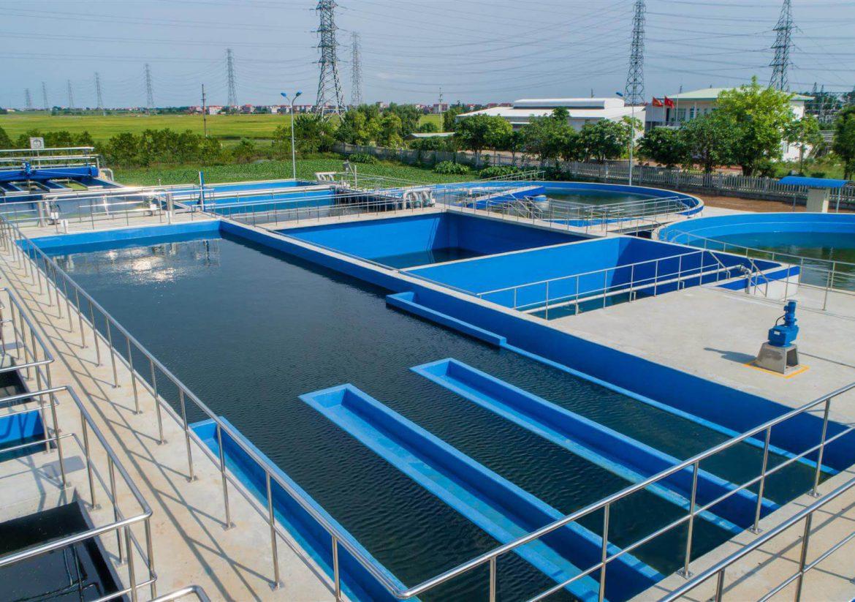 5 Công nghệ xử lý nước thải đang được dùng nhiều nhất