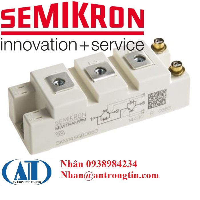 Chỉnh lưu semikron SKM100