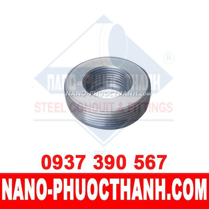 Đầu giảm ống thép luồn dây điện ren IMC - NANO PHƯỚC THÀNH