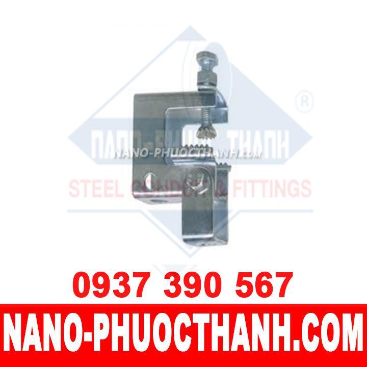 Giới thiệu về sản phẩm kẹp xà gồ HB2 treo ty ren - NANO PHƯỚC THÀNH