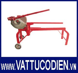 Máy bẻ ống thép luồn dây điện được cung cấp bởi NANO PHƯỚC THÀNH
