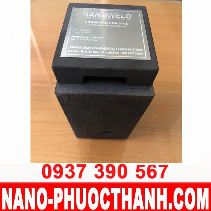 NANO PHƯỚC THÀNH - Cọc tiếp địa - thuốc khuôn hàn hóa nhiệt - giá tốt nhất