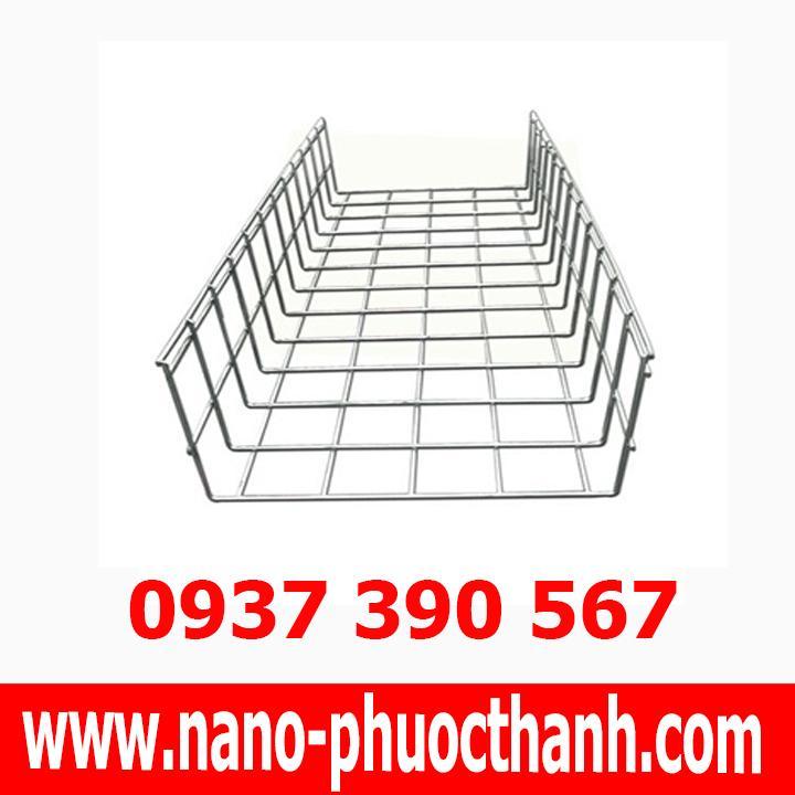 NANO PHƯỚC THÀNH - Nhà cung cấp - Máng lưới nhúng nóng - giá cạnh tranh, chất lượng